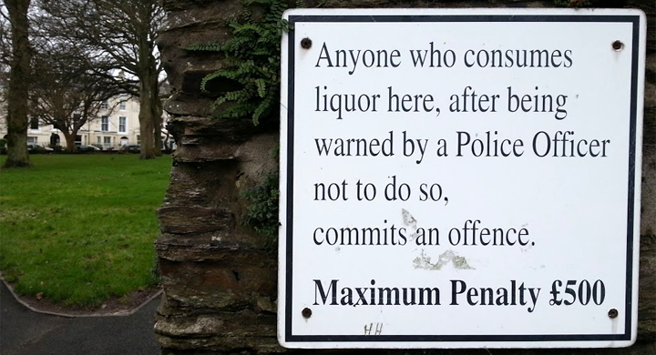 Laws In The Isle Of Man